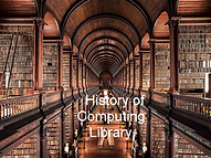 History of Computing Library.png