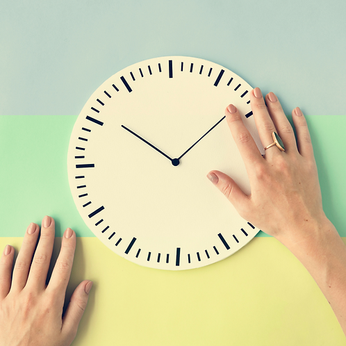Practical Resources for Time Management