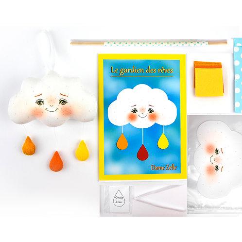 Kit de couture Nuage