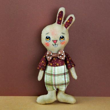 Bunny-Crispy