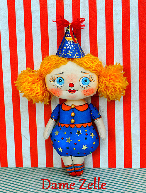 Miss Circus