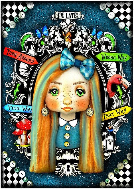 Alice (Photographie)