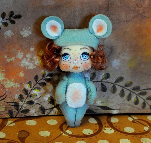 Mini Miss Oursonne
