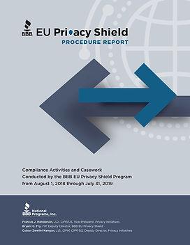 BBB-EUPrivacyShieldProcedureReport2019-f