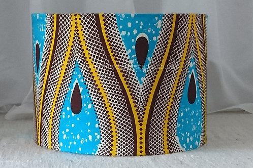 Mvua  lampshade
