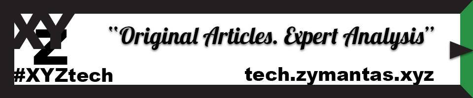 Original Articles. Expert Analysis. Image Credit: XYZ Media Group