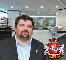 Xavier Zymantas