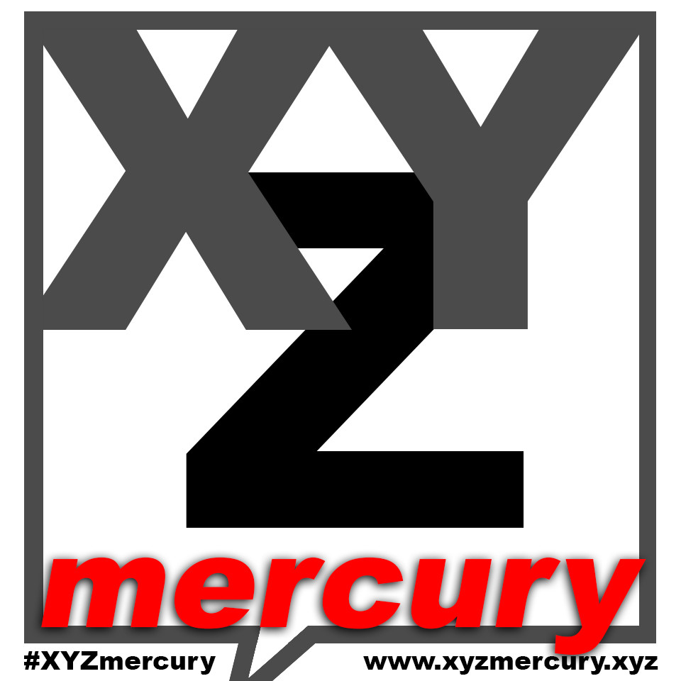 Business is hot on Mercury. #XYZmercury #XYZtech