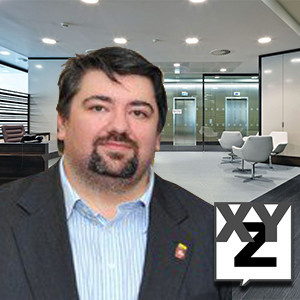 Xavier Zymantas, #XYZtech