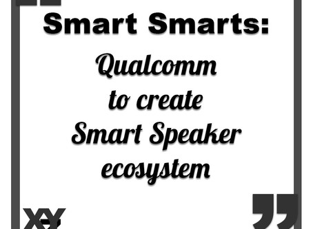 Qualcomm to create Smart Speaker ecosystem