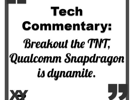 Qualcomm Snapdragon, dynamite