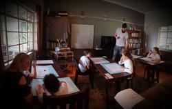 Art with Teacher Mark