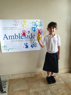 First Day at Ambleside! (6)