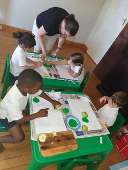Pre-Grades with Teacher Pippa (2)