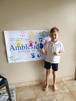 First Day at Ambleside! (7)