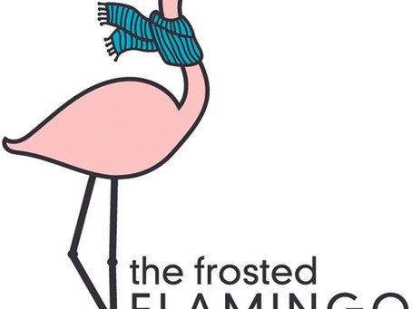 In-Person Art with The Frosted Flamingo