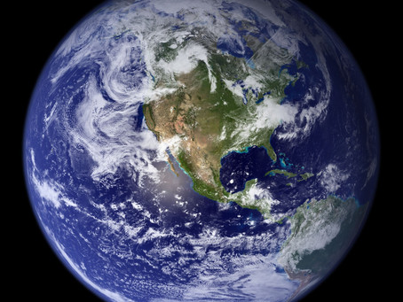 Earth Day - Celebrating our Home