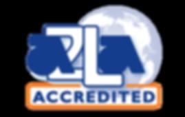 A2LA Logo