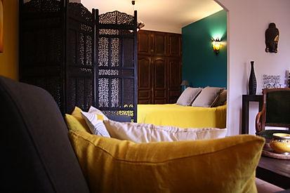 Appartement Surya