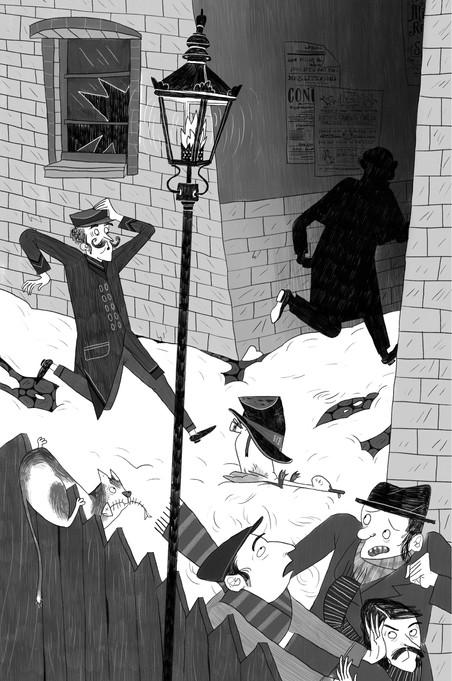 Sherlock Holmes Children's Collection