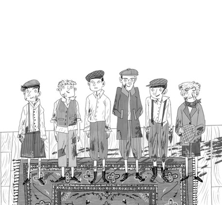 The Sherlock Holmes Children's Collection