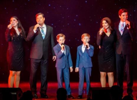 Sharpe Family Singers.jpg