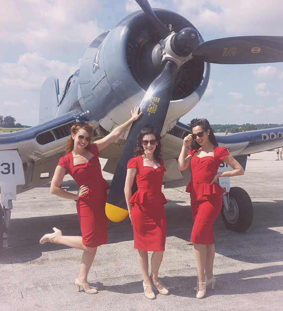 trio with plane.JPG