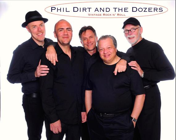 Phil Dirt Dozers 5 Members New 2014.jpg