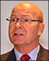 English Ministry Coordinator Rev. Lorne