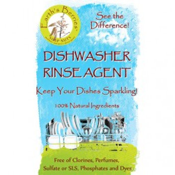 Earth's Berries™ Automatic DISHWASHER RINSE AGENT