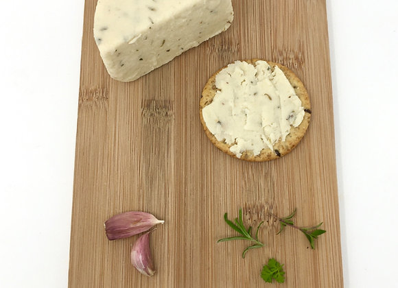 Garlic & Herbs Cheeze