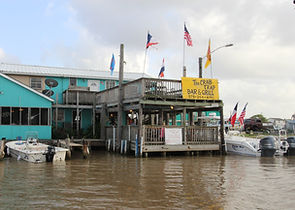 Crab Trap Restaurant-Great Seafood