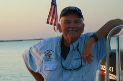 Capt. Gene Allen