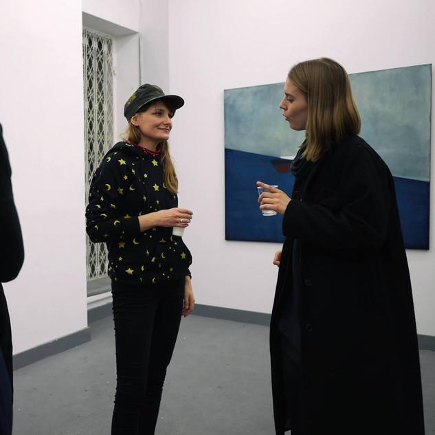 19.01.2018 - Julia Słonecka