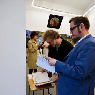 13.04.2018 - Marek Konatkowski