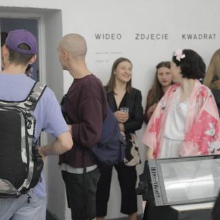06.06.2017 - Marcelina Pieniążek i Nannie Na