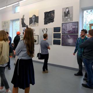16.05.2017 - Studenci Pracowni Rysunku 64
