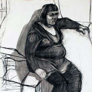 Teczka na Wydział Malarstwa 2019 - Lena Lewandowska