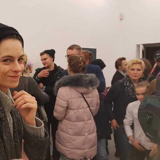 05.02.2018 - Anna Vostruchovaite