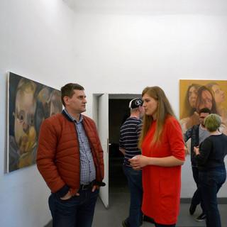27.04.2018 - Marta Lipiec-Bortkiewicz