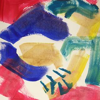 Teczka na Wydział Malarstwa 2020 - Patrycja Płóciennik