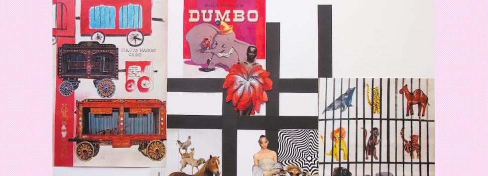 Portfolio na Flamouth University 2020 - Natalia Dąbrowska
