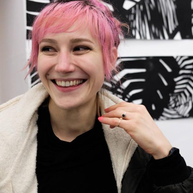 30.11.2017 – Paulina Walas, Emilia Nesteruk