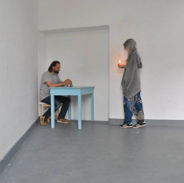 29.05.2017 - Studenci Wydziału Sztuki Mediów