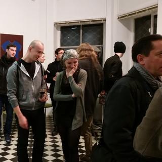 """9.12.2016 - Autonomia """"Dobra zmiana"""" w Galerii Wystawa"""