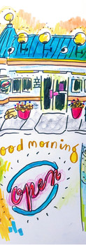 """Good Morning"""