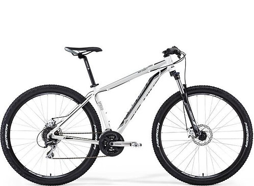 "Merida ELECTRIC BIG NINE 20-MD 29"" 250 - 36V"
