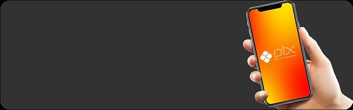 PIX da RVT | Internet 100% fibra óptica