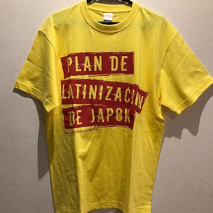 半袖Tシャツ(男女用)