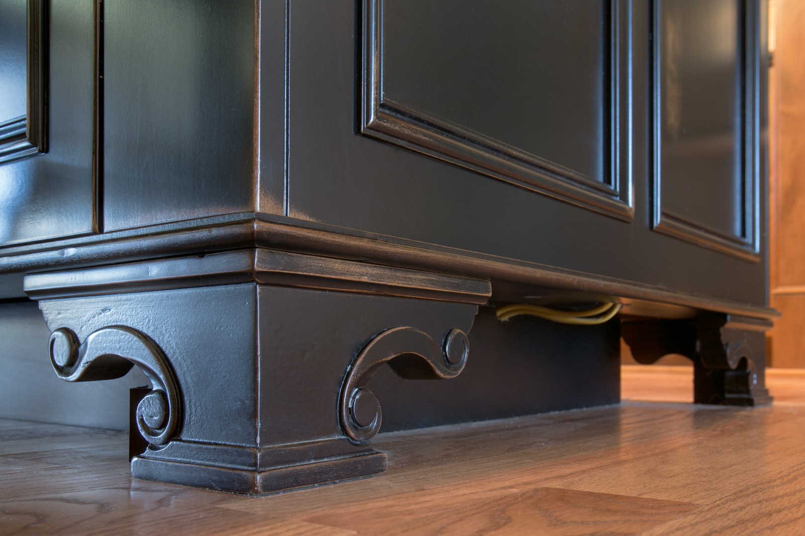 New Leaf Cabinetry